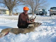 South Dakota Buck